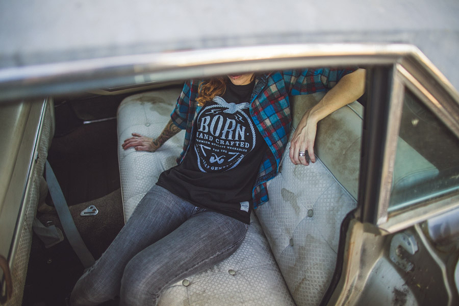 Born & Bred Clothing | Templeton