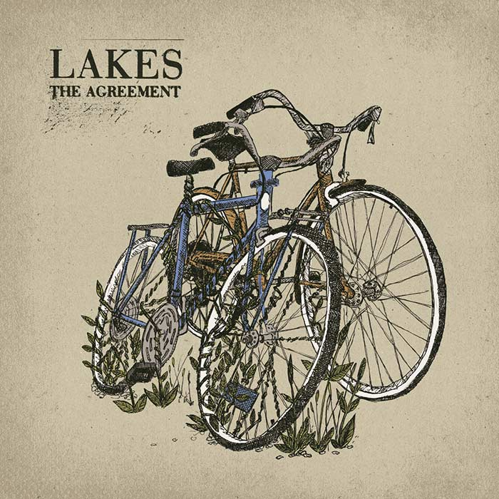 Album Cover | Lakes