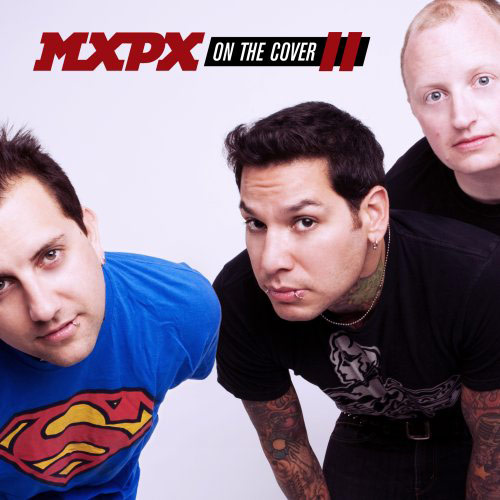 On The Cover II album photos | MxPx