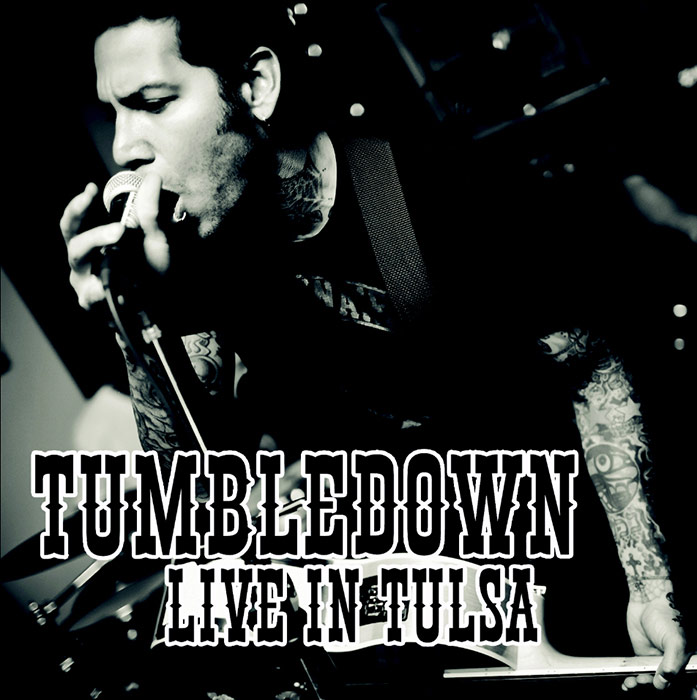 Album cover photo | Tumbledown