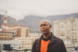 Edwin | Cape Town, South Africa | These Numbers Have Faces