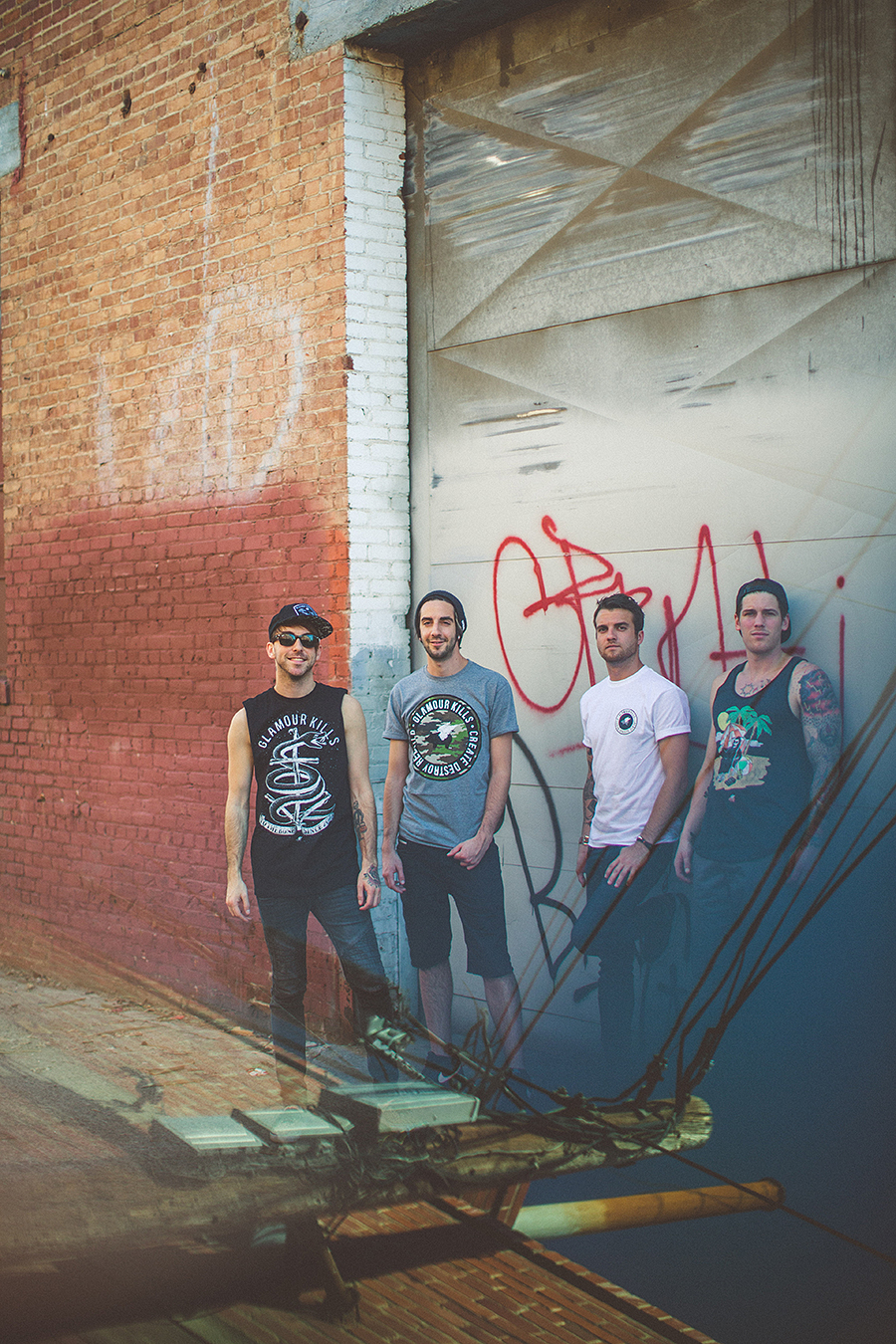 All Time Low | Fresno