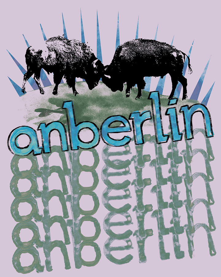 Slowly Going the Way of Shirt Design | Anberlin