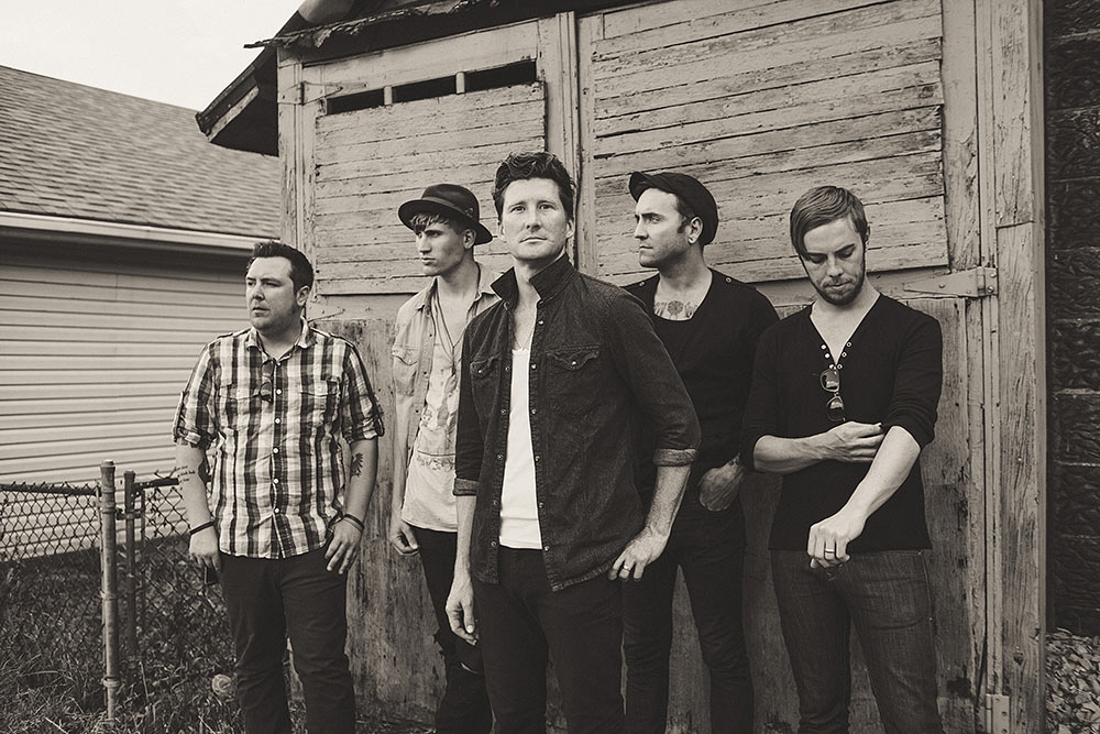 Anberlin | Pittsburgh