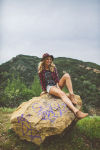 Born & Bred Clothing | Lake Cachuma