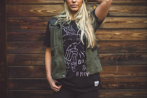 Born & Bred Clothing | Santa Barbara