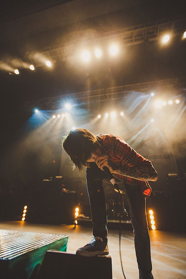 Bring Me the Horizon | Pomona | AP Tour