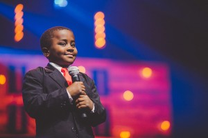 Kid President | Newport Beach | Catalyst