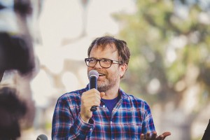 Rainn Wilson | Newport Beach | Catalyst