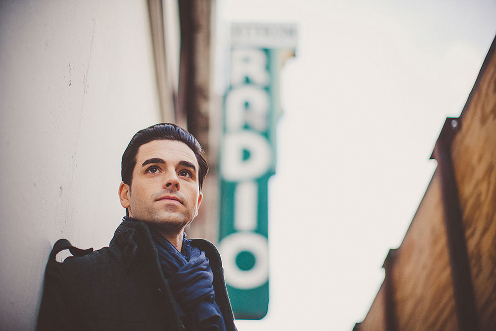 Chris Carrabba | Pomona