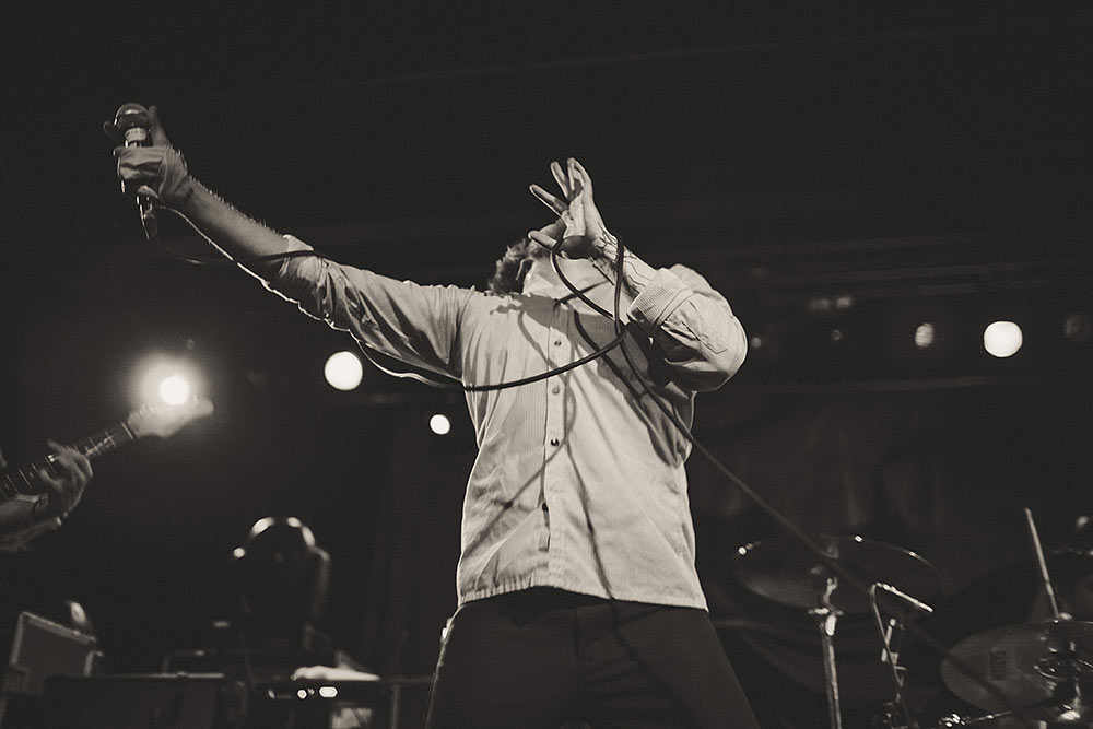 Circa Survive | Nashville | Rocketown
