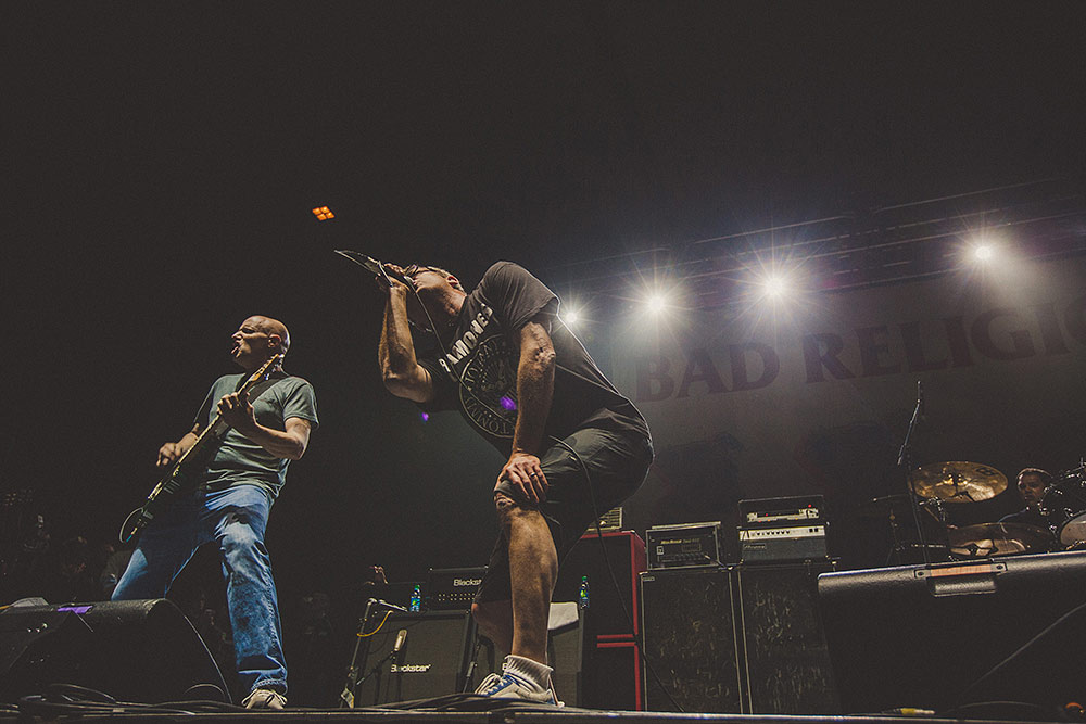 The Descendents | Long Beach | Long Beach Arena