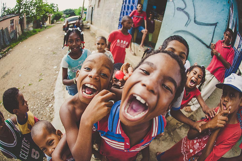Town Kids | Dominican Republic | Rock Harbor Church