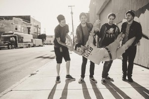 Real Friends | San Francisco | Glamour Kills Clothing
