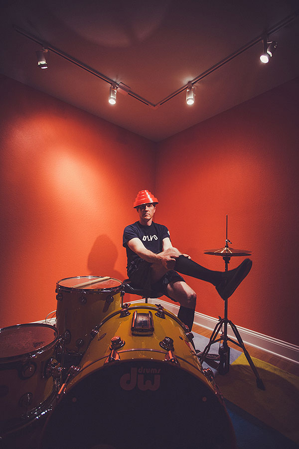 Josh Freese | Long Beach | Alternative Press Feature