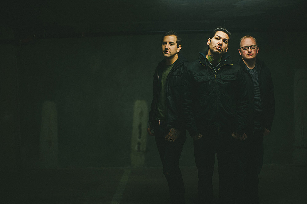MxPx | Bremerton | Press Shoot