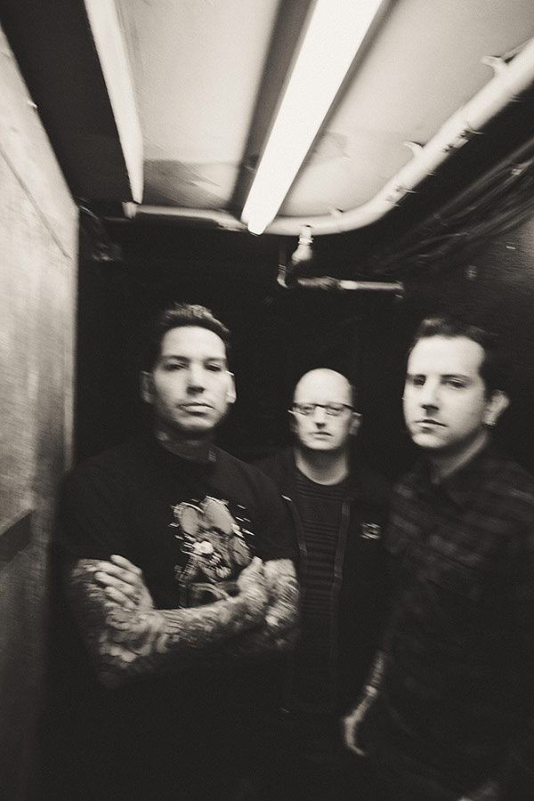 MxPx | Seattle | Album Shoot