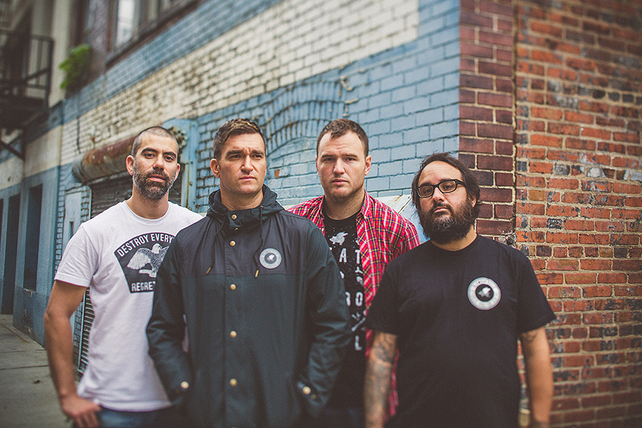 New Found Glory | Baltimore