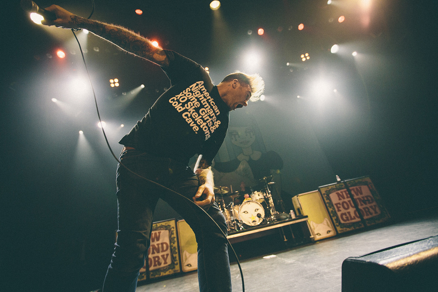 New Found Glory | Los Angeles