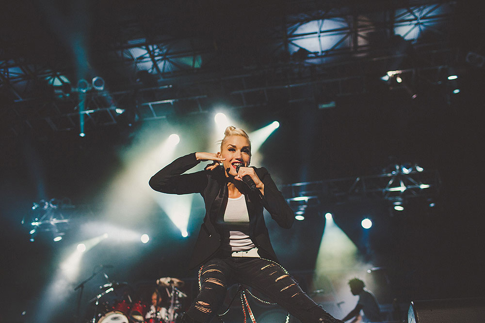 No Doubt | Camden | The Bamboozle