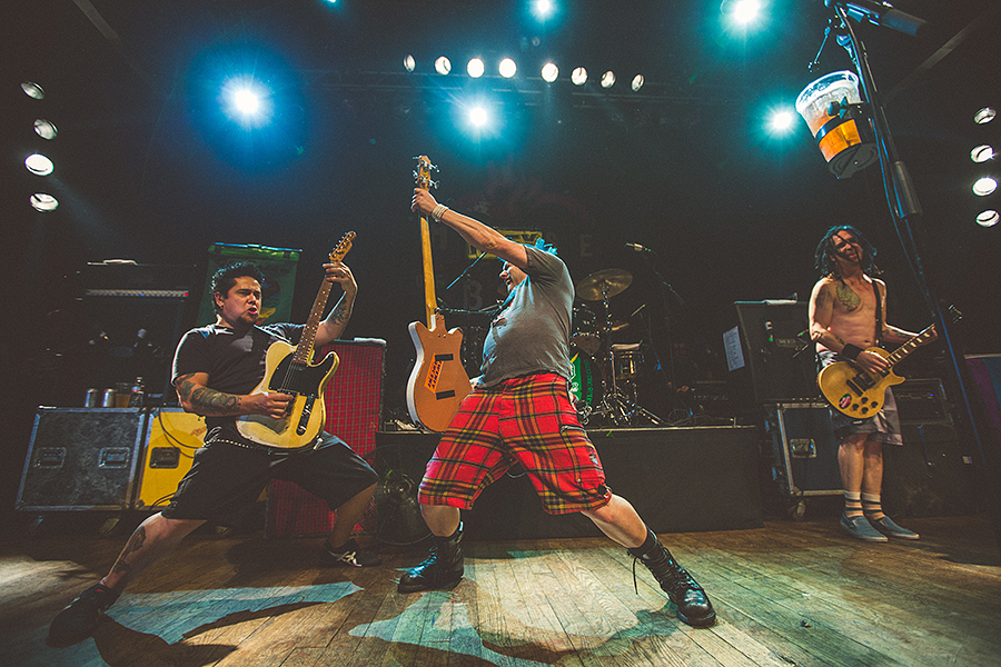 NoFX | Hollywood