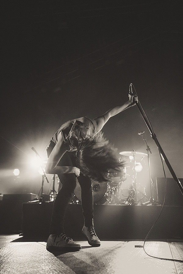 Paramore | Bakersfield | Rabobank Arena