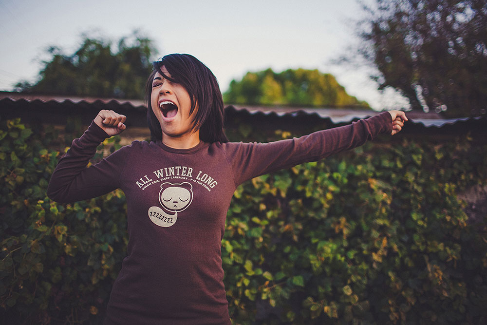 P Is For Panda Clothing | Whittier