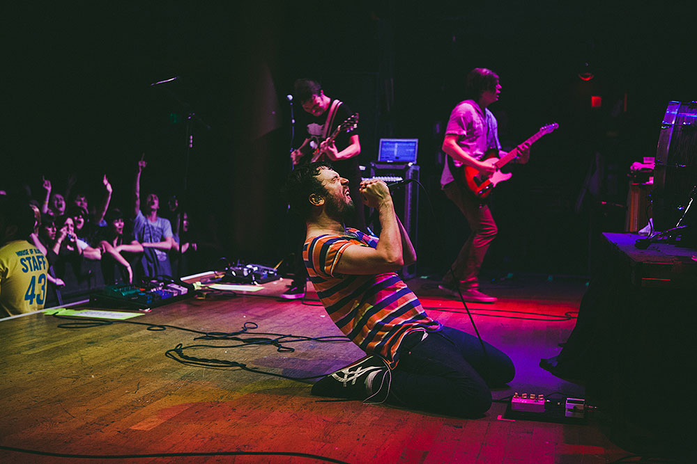 Say Anything | San Diego | House of Blues